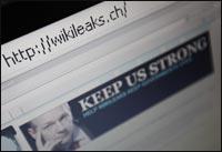 La cyber guerre a commencé WikiLeaks, l'invité surprise