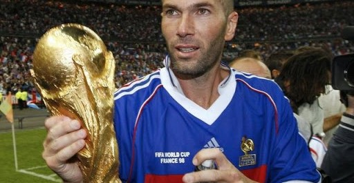 Les Australiens en veulent à Zidane