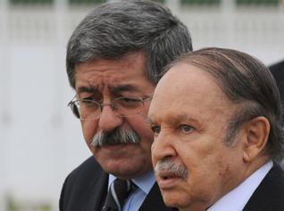 """Ouyahia : """"L'Algérie nullement gênée par les révélations de Wikileaks """""""