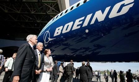 Wikileaks : Les USA auraient aidé Boeing pour contrer Airbus