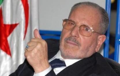 Haut-conseil islamique, Bouabdallah Ghlamallah : « Nous n'avons plus de référent religieux ! »