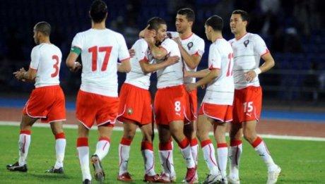 Maroc, Sénégal, Côte d'Ivoire, Ghana… Tous les qualifiés pour la CAN 2012