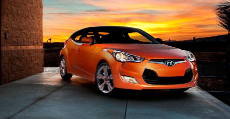 Présentation d'un véhicule «Hatchback Hyundai» monté à Tiaret