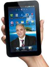 Cession de djezzy et lancement de la 3G,selon Benhamadi,Dans moins d'un mois