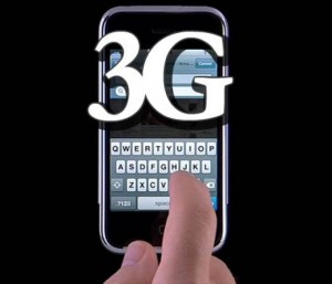 La 3G mobile est out… il faut aller vite vers la 4G pour combler le retard