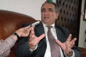Selon Moussa Benhamadi: La 3G n'améliorera pas la connexion Internet