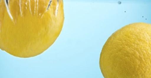 Les 5 secrets du citron pour nettoyer toute la maison