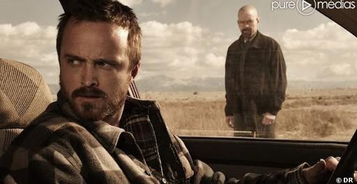 Breaking Bad : Un programme de désintoxication inspiré de la série