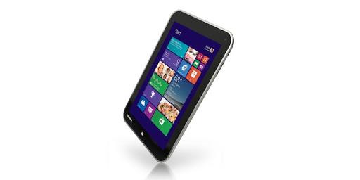 Toshiba Encore : une tablette 8 pouces sous Windows 8.1