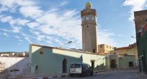 Tébessa: La protection des sites historiques et des expositions