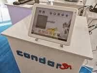 Condor lance de nouveaux produits basés sur la technologie intel  tablettes et appareils 2 en 1 sur le marché en janvier 2014