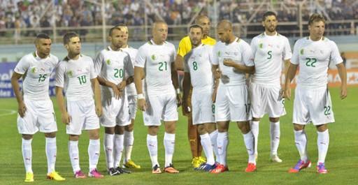 Pas de France – Algérie avant le Mondial, Les Verts à la recherche d'autres sparring-partners
