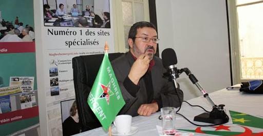 «Les opérateurs mobiles en Algérie font de l'entente illicite pour fixer les prix», selon Younes Grar