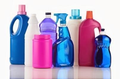 Les produits détergents qu'il faut avoir et ceux qu'il faut éviter