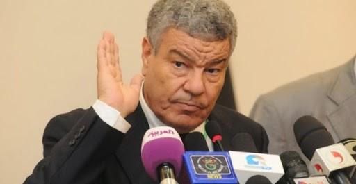 Belayat charge Saadani «Cet homme a la rage»