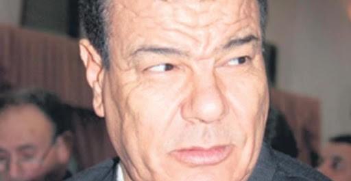 Ça chauffe dans les couloirs du régime, Violente charge de saâdani contre le général Toufik