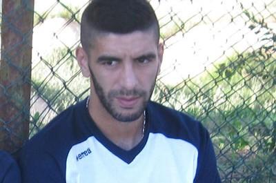 Fin de saison pour Mohamed Amine Aoudia  !