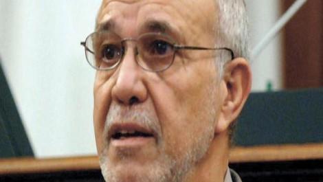 """Mohamed Cherfaoui : «Si Amar, vous m'avez proposé """"amicalement"""" d'extirper Chakib Khelil de l'affaire Sonatrach 2»"""