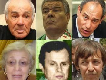 Yacef Saadi-Zohra Drif, Amar Saadani-DRS et Hichem Aboud-Said Bouteflika, Pourquoi ces polémiques stériles?