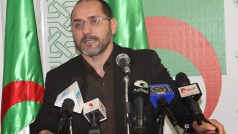 Mokri ouvre le feu sur Soltani et lui demande de se repentir: la présidentielle sur fond de guerre entre islamistes