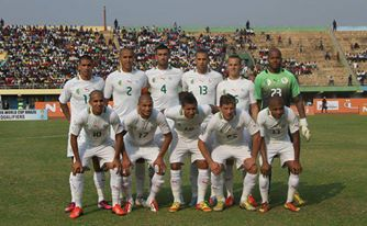 CAN-2015 (phase de poules) : L'Algérie fixée sur ses adversaires