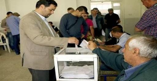 Plus 23,2 millions d'électeurs pour choisir 462 députés