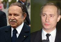 Les grands de ce monde confortent la démarche de l'Algérie : Le verdict du 4e mandat