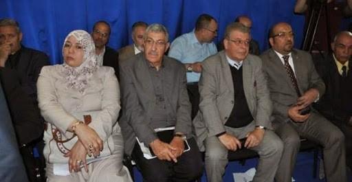 Les partis soutenant Ali Benflis rendent public un communiqué Ils réitèrent leur soutien