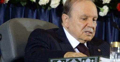 Texte intégral du discours du président Bouteflika à l'occasion de son investiture