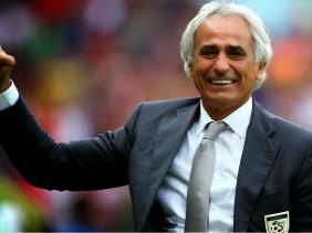 Allemagne – Algérie, C'est aussi le match de Vahid
