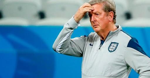 Angleterre: Hodgson croit que Cahill a 24 ans…