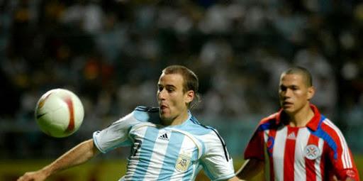 Argentine : Palacio fait son retour !
