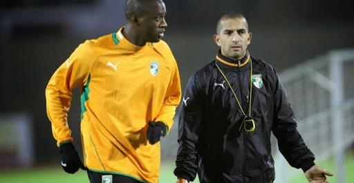 Côte d'Ivoire – Lamouchi : « Pour moi, la Côte d'Ivoire est la meilleure équipe d'Afrique »
