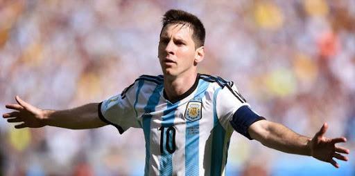 Des chaussures «spécial anniversaire» de Messi
