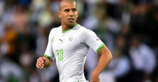 EN-Feghouli « on est une équipe inexpérimentée »