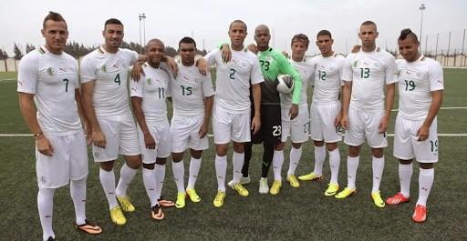 EN : L'algérie condamnée à la victoire, l'afrique derrière le portugal; le programme du jour