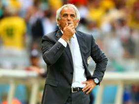 EN : Le coup magique et historique du coach Vahid