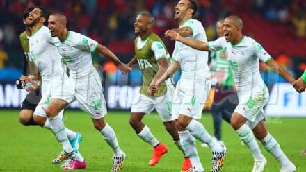 EN : Un ancien fenec voit l'algérie en quarts