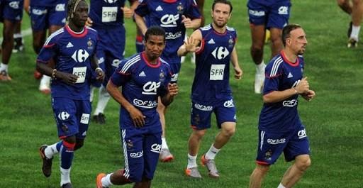 France – Équateur : au Maracana, les Bleus veulent continuer de rêver