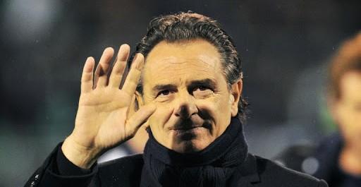 Italie: L'entraîneur et le président de la fédération démissionnent