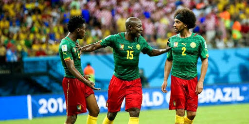 Le Cameroun nie tout trucage