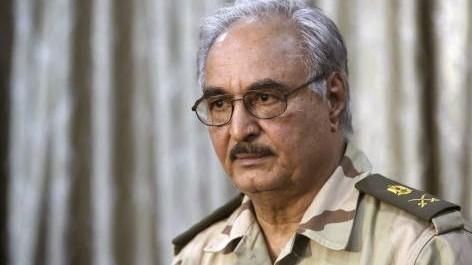 Libye : haftar tourne le dos à Tripoli