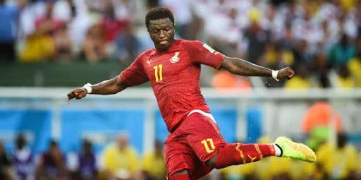 Le Ghana confirme les exclusions de Muntari et Boateng !