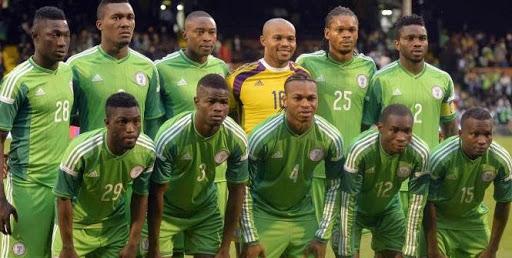 Le Nigeria a la pression