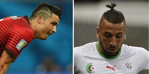 Le Portugal et l'Algérie veulent un exploit