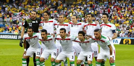 L'Iran critique l'arbitrage