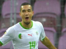 Mondial 2014 (1/8e de finale) Allemagne-Algérie : «Capables d'aller inquiéter les Allemands» (Bentaleb)
