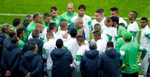 Mondial-2014/Algérie : «Halilhodzic n'a pas conseillé aux joueurs de ne pas jeûner» (FAF)