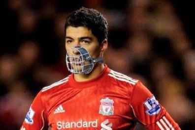 Morsure : Luis Suárez exorcisé par la FIFA ?