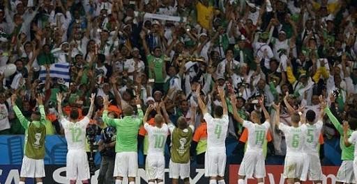 Nouzaret : «L'Algérie peut battre la Russie, même si son sélectionneur s'appelle Capello»